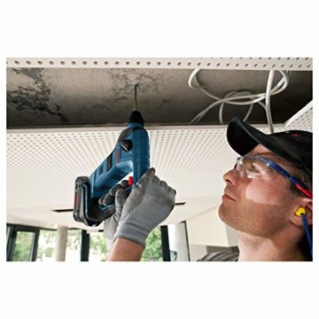 Bosch Outillage–Bohrhammer GBH 18V-LI Compact Professional solo- 0611905304 -