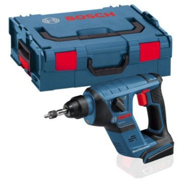 Bosch Outillage - Bohrhammer GBH 18 V-LI Compact Professional solo- 0611905304 -