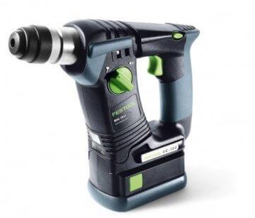 Festool 564587-Akku Bohrhammer BHC 18Li 5,2-Plus -