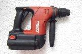 Hilti-TE6A Akku-Bohrhammer/WIE NEU/Garantie/NP.1099€ -