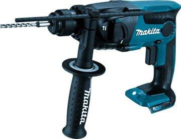Makita Akku-Bohrhammer für SDS-Plus 14,4 V, 1 Akku im Makpac, DHR164Y1J -