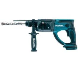 MAKITA BHR 202 Akku SDS-plus Bohrhammer Solo 18V Li-ION -